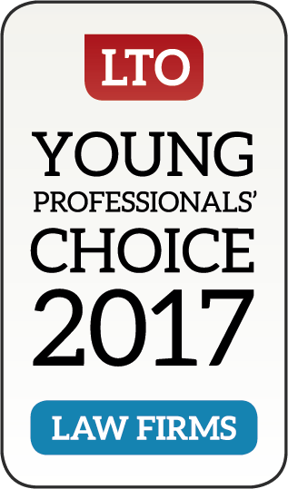 LTO Young Professionals Choice 2017