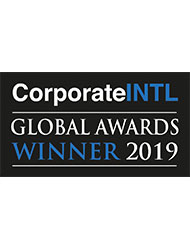 Corporate INTL Global Awards 2019