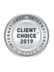 International Client Choice 2019